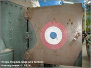 "Французский бронеавтомобиль ""Panhard"" AMD 178,  Musee des Blindes, Saumur, France Panhard_Saumur_035"