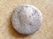 Sestercio póstumo de Marco Aurelio. CONSECRATIO. Pira funeraria. Roma P1440611