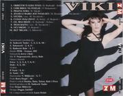 Viki Miljkovic - Kolekcija Viki_1998_-_Zadnja
