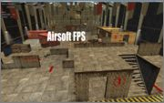Airsoft FPS Image