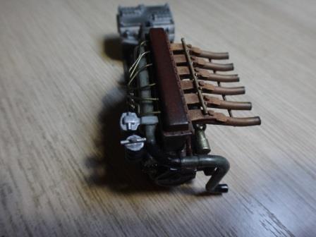 МТП на базе БТР-50ПК ГОТОВО - Страница 3 DSC00980