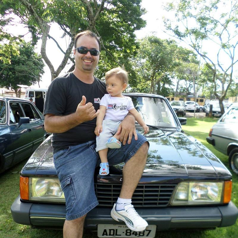 Diplomata Coupe 1988 - 250S 162