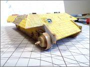 PzKpfw V Panther из роты Сотникова № 518. Звезда 1/35. ГОТОВО DSCN1514