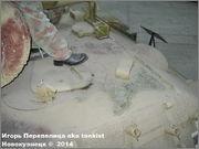 "Немецкий тяжелый танк PzKpfw V Ausf.А  ""Panther"", Sd.Kfz 171,  Musee des Blindes, Saumur, France Panther_A_Saumur_146"