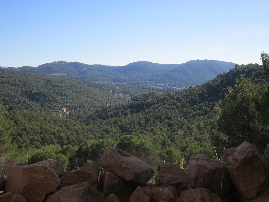 EL RECONCO,Biar + COVA NEGRA (ruta motosenderista) Biar112