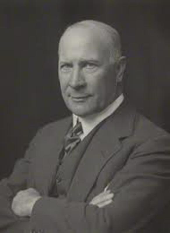 MONEDA DE UN PENIQUE 1928 - EL ESCULTOR DEL REY AAA_SIR_EDGAR_B_MAC_KENNAL