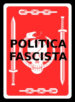 Hitler Oculto: Segunda Legislatura Policy_Fascist