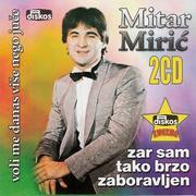 Mitar Miric - Diskos zvezde Mitar_Miric_-_Zvezde_Diskosa_-_prednja