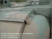 Советский тяжелый танк КВ-1, ЛКЗ, июль 1941г., Panssarimuseo, Parola, Finland  1_086
