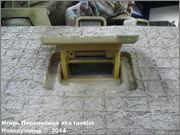 "Немецкий тяжелый танк PzKpfw V Ausf.А  ""Panther"", Sd.Kfz 171,  Musee des Blindes, Saumur, France Panther_A_Saumur_155"