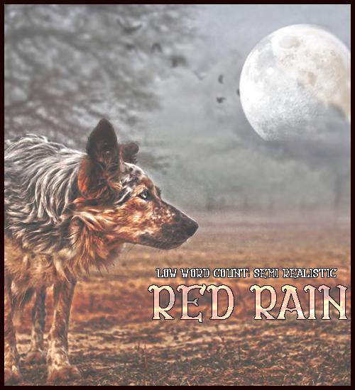 Red Rain-Stray Dog RP Rrad33