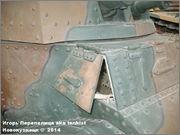 "Французский бронеавтомобиль ""Panhard"" AMD 178,  Musee des Blindes, Saumur, France Panhard_Saumur_032"