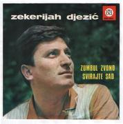 Zekerijah Djezić - Diskografija  Omot1