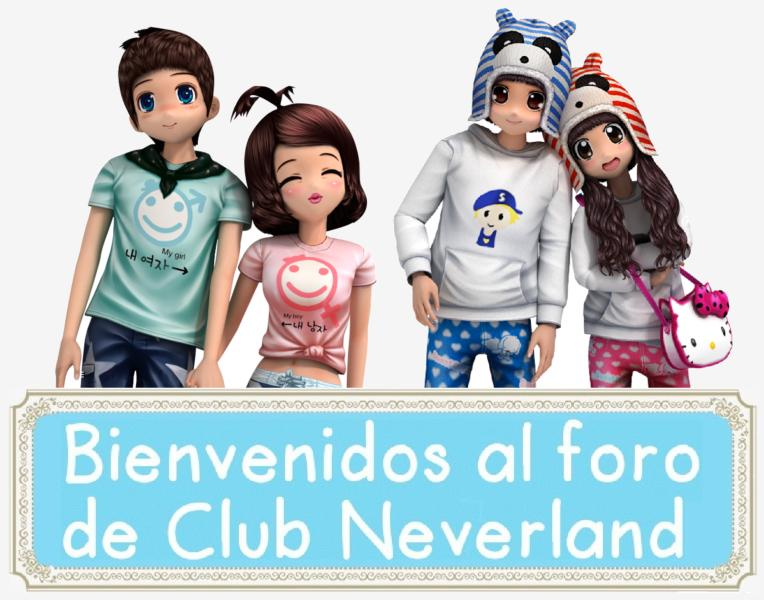 Club Neverland