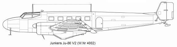 Junkers Ju-86 86_86009