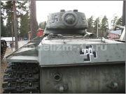 Советский тяжелый танк КВ-1, ЧКЗ, Panssarimuseo, Parola, Finland  1_167