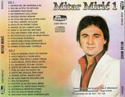 Mitar Miric - Diskos zvezde Mitar_Miric_-_Zvezde_Diskosa_-_zadnja