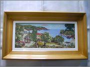 Silvia-goblen galerie Primavara_20x45_cm