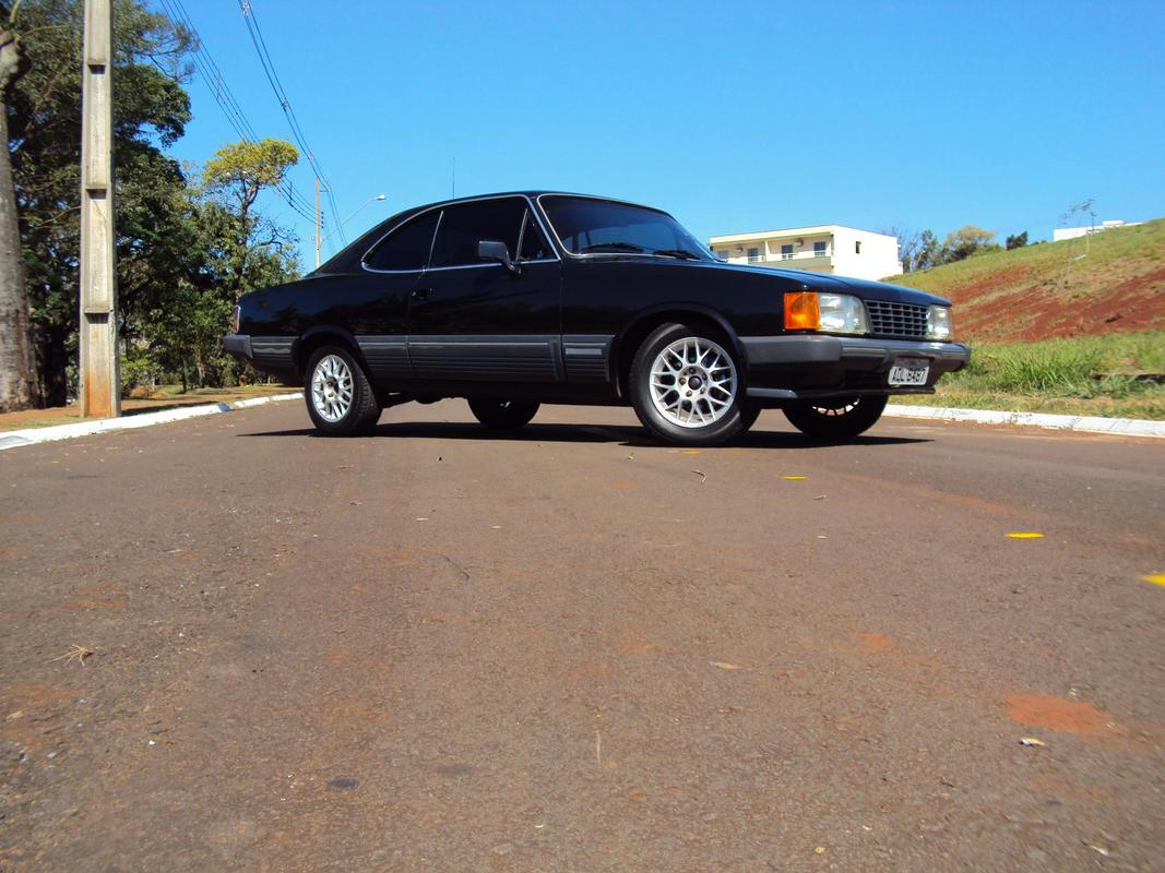 Diplomata Coupe 1988 - 250S DSC03823