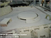 "Немецкий тяжелый танк PzKpfw V Ausf.А  ""Panther"", Sd.Kfz 171,  Musee des Blindes, Saumur, France Panther_A_Saumur_140"