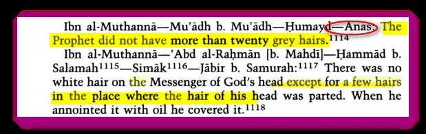 Mahomet aicha Pédophilie Islam pedophilia - Page 2 Image