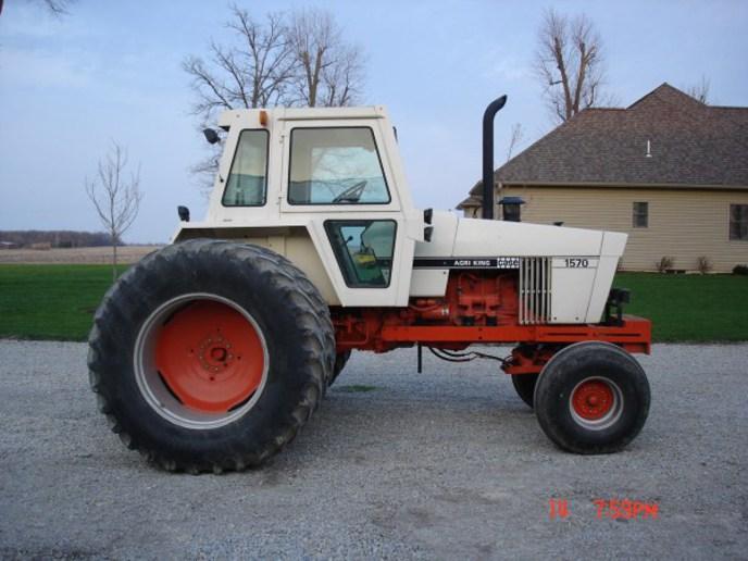 Hilo de tractores antiguos. - Página 40 DAVID_BROWN_1570