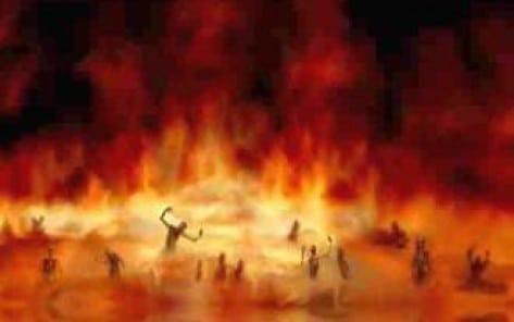Les Absurdités du christianisme des Témoins de jéhovah ENFER_ET_TJ2