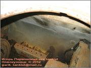 Советский тяжелый танк КВ-1, ЛКЗ, июль 1941г., Panssarimuseo, Parola, Finland  1_101