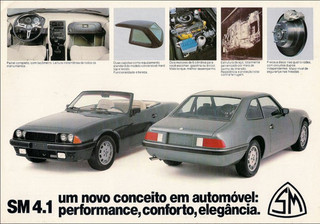 Fiat in Brasile Image