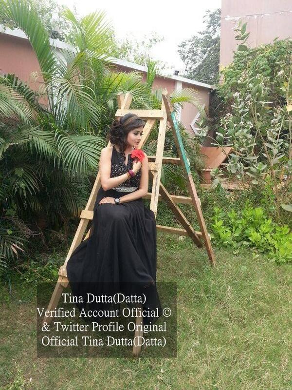 ტინა დუტა / Tina Dutta - Page 3 Be5kej_KCIAEMs76