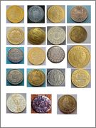 Coins ABC