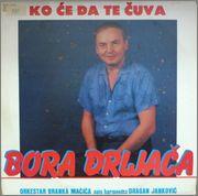 Borislav Bora Drljaca - Diskografija 1989_Ko_ce_da_te_cuva_LP_8351_strana_A
