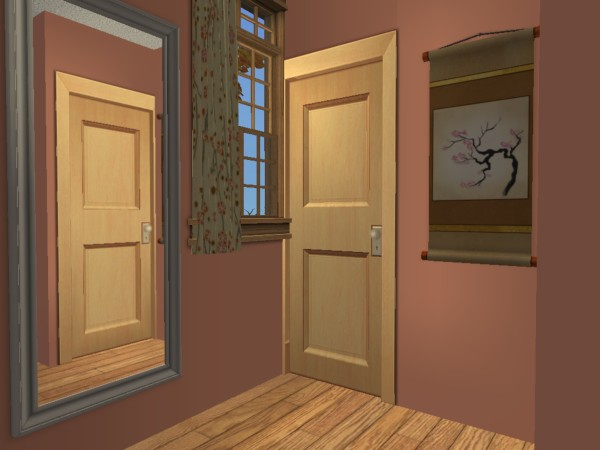 Pokusy od Ludmily - Stránka 2 1loz-dvere