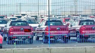 """Fiat Toro, il nuovo PickUp """"medio"""" - Pagina 2 Fiat_toro_estoque"""