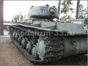 Советский тяжелый танк КВ-1, ЧКЗ, Panssarimuseo, Parola, Finland  1_169