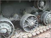 Советский тяжелый танк КВ-1, ЧКЗ, Panssarimuseo, Parola, Finland  1_161