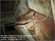 Советский тяжелый танк КВ-1, ЛКЗ, июль 1941г., Panssarimuseo, Parola, Finland  1_108