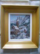 Silvia-goblen galerie Iarna_20x25