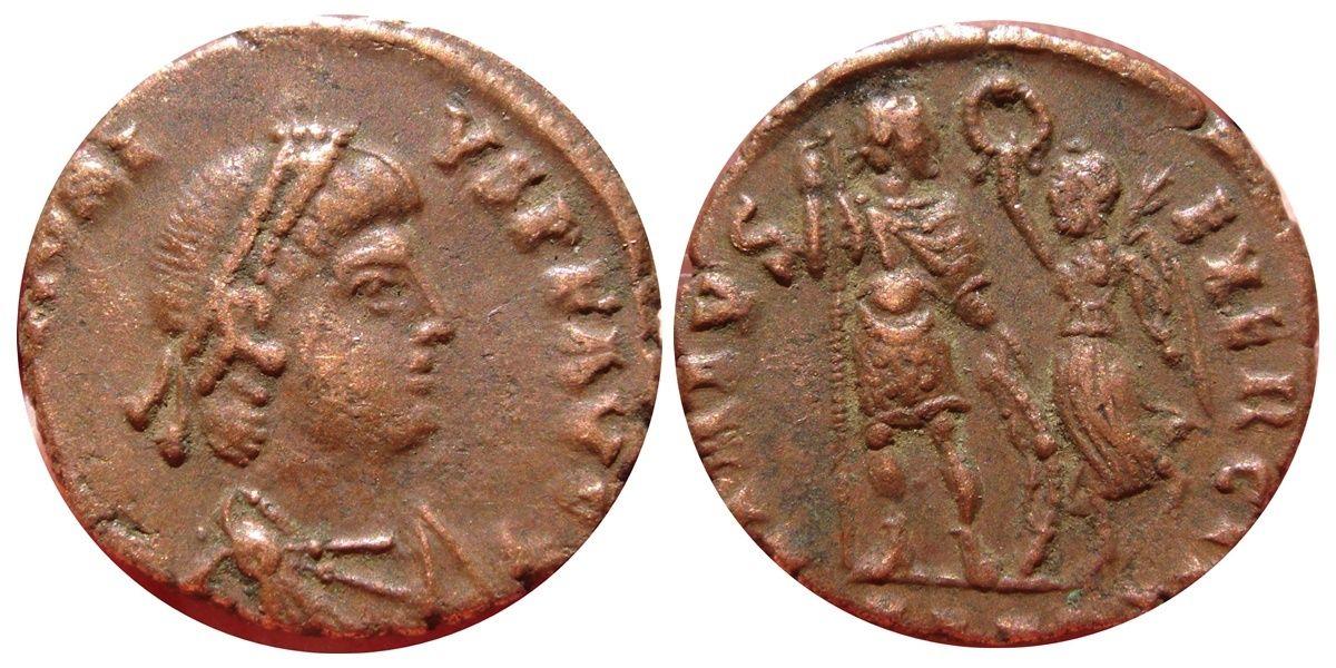 AE3 de Honorio Honorio