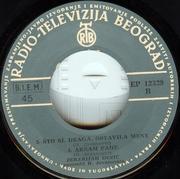 Zekerijah Djezić - Diskografija  1969_d