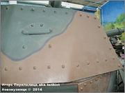 "Французский бронеавтомобиль ""Panhard"" AMD 178,  Musee des Blindes, Saumur, France Panhard_Saumur_033"
