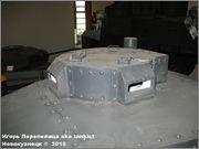 Немецкий легкий танк Panzerkampfwagen 38 (t)  Ausf G,  Deutsches Panzermuseum, Munster Pzkpfw_38_t_Munster_074