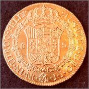8 escudos Nuevo Reino 1802 jj 2015_02_02_12_06_43