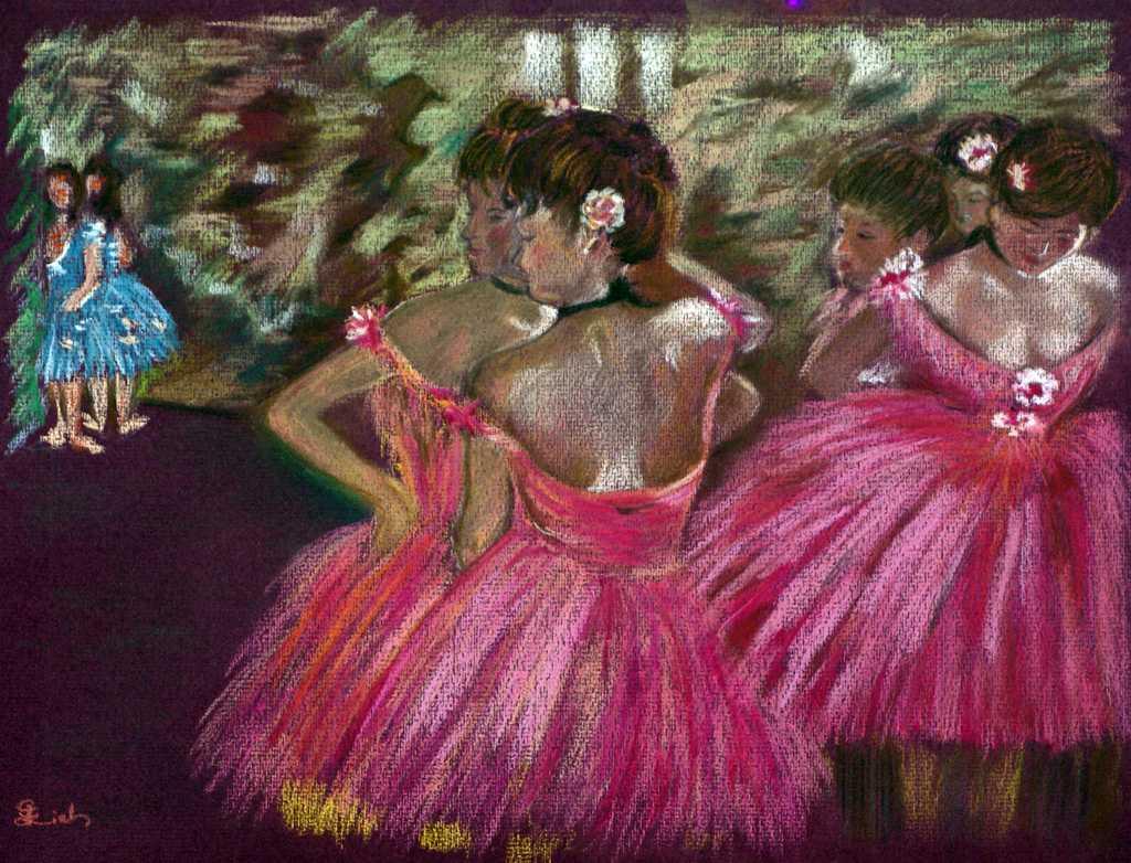 Slike poznatih umjetnika koje su vama lijepe Edgar_Degas
