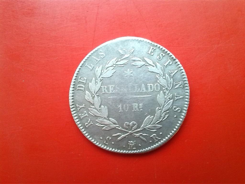 10 reales de Fernando VII 1821 Madrid IMG_20150530_200250
