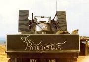 m35a1 vietnam gun truck Dwidow