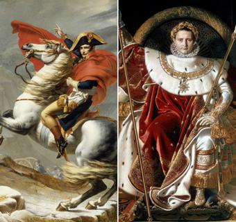 le Salut vient des Juifs: Mythe du Peuple Elu Napoleaon