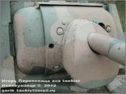 Советский тяжелый танк КВ-1, ЛКЗ, июль 1941г., Panssarimuseo, Parola, Finland  1_099