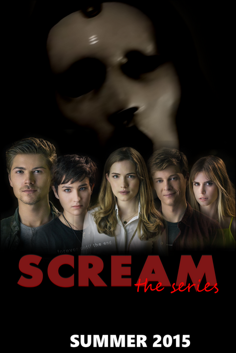 SCREAM// კივილი Scream_tv_series_poster