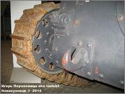 Немецкий легкий танк Panzerkampfwagen 38 (t)  Ausf G,  Deutsches Panzermuseum, Munster Pzkpfw_38_t_Munster_042